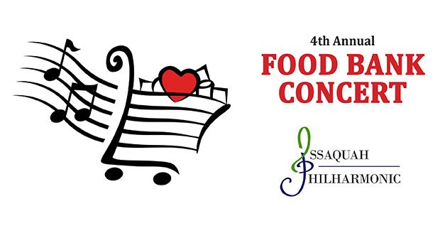 2019 Food Raiser Concert @ Skyline High School | Sammamish | Washington | United States