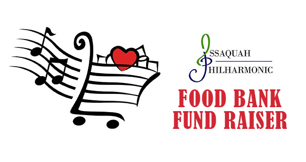 2020 Food Bank Fund Raiser (5/1 to 5/18) @ Sammamish | Washington | United States